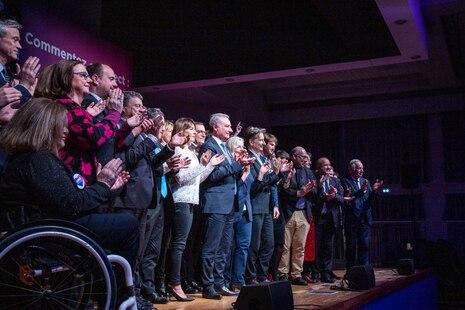 L'Association Toulouse Métropole Ensemble